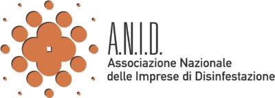 Logo ANID