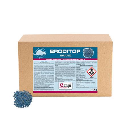 Broditop grano rid