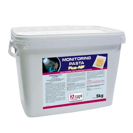 monitoring pasta fluo