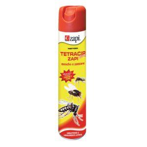 Tetracip Zapi spray