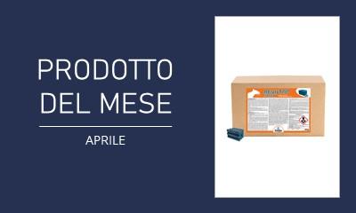 Pestnet prodotto del mese aprile web