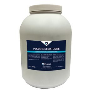 Polvere Diatomee 10kg rid