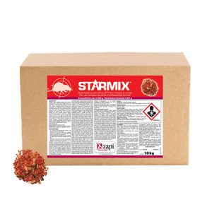 Starmix rid