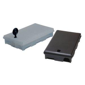 Unibox nerotrasparente rid