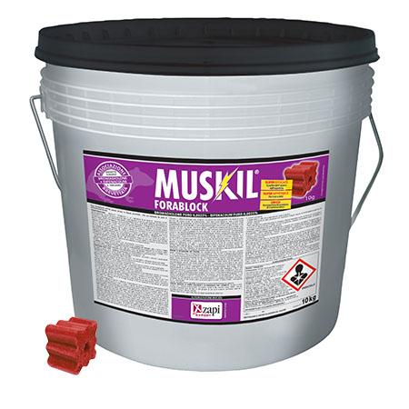 muskil 10 g